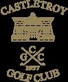Castletroy Golf Club Logo